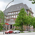 HFBK (Hamburg-Uhlenhorst).Südflügel.21686.ajb.jpg