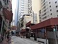 HK 上環 Sheung Wan 急庇利街 Cleverly Street 永樂街 Wing Lok Street Octoer 2019 SS2 05.jpg