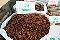 HK 上環 Sheung Wan 東街 No 19 Tung Street shop 源興香料公司 Yuan Heng Spice Company goods April 2018 IX2 Staraniseed.jpg