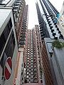 HK 大坑 Tai Hang building facades Sunday morning July 2019 SSG 11.jpg