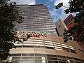 HK 沙田北 Shatin North 石門 Shek Mun 香港沙田萬怡酒店 Courtyard by Marriott Hong Kong hotel February 2019 SSG 21.jpg