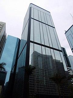 在香港政府各大主要收入中,薪俸稅是一個相對波幅較小的收入來源,然而繳納薪俸稅的人並不算多。  (圖片:Chong Fat@Wikimedia)