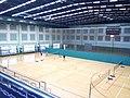 HK TSW 天水圍體育館 Tin Shui Wai Sports Centre interior basketball court indoor Dec 2016 Lnv2 01.jpg