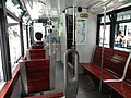 HK Tramway tour lower deck interior May 2020 SS2 03.jpg
