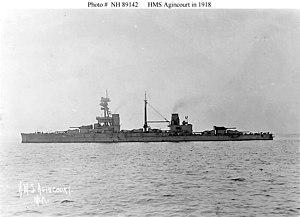 300px-HMS_Agincourt_H89142.jpg