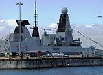 HMS Diamond in Portsmouth.JPG