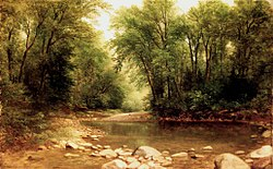 Asher Brown Durand: Landscape