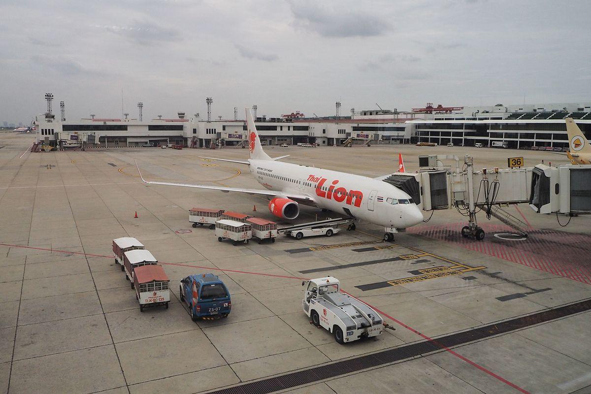 Thai Lion Air - Wikipedia