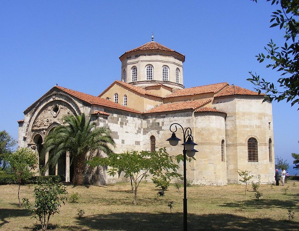 Kerk van de Heilige Wijsheid