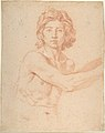 Half-Figure of a Youth with His Right Arm Raised MET DP808204.jpg