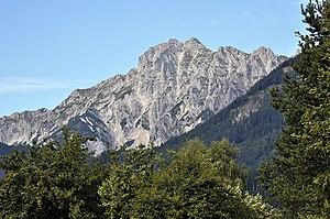 Hexensteig Klettersteig : Klettersteig hexensteig alpenverein