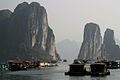 Halong Bay Cruise underway (3695237366).jpg