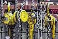 Haltern am See, Sythen, Werkzeughalle der Quarzwerke -- 2015 -- 5003-7.jpg