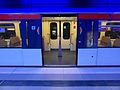 Hamburg - U-Bahnhof HafenCity Universität (13217083915).jpg