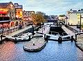 Hampstead Road Lock, Camden Town. - geograph.org.uk - 703686.jpg