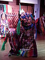 Hamtdaa Mongolian Arts Culture Masks - 0147 (5568747466).jpg