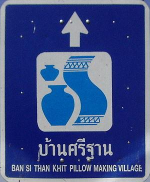 Yasothon Province