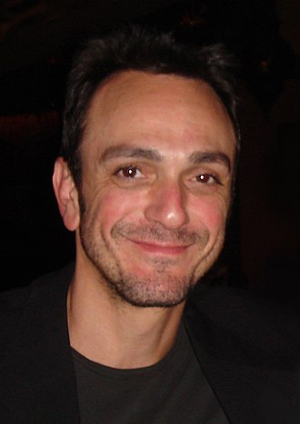 Stark Raving Dad - Hank Azaria provided Leon's normal speaking voice.