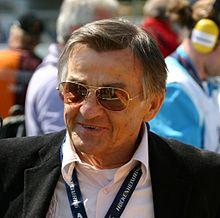 Hans Mezger Wikipedia