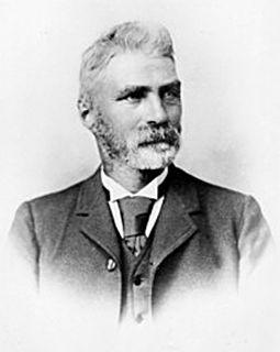Hans Ditlev Bendixsen American shipbuilder