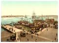 Harbor, Portsmouth, England-LCCN2002708061.tif