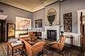 Harewood House Lord Harewood's Sitting Room (35518118191).jpg
