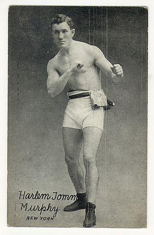 Harlem Tommy Murphy
