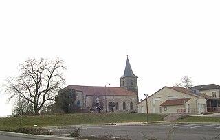 Harol Commune in Grand Est, France