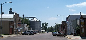 Hartford, South Dakota - Image: Hartford, South Dakota 5