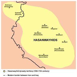 Hasanwayhids map.png