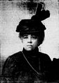 Hattie Panana Parker, Hawaiian Gazette, 1901.jpg