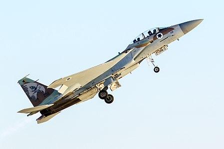 Hatzerim 240615 F-15I Raam 01.jpg