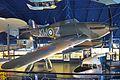 Hawker Hurricane I 'L1592 - KW-Z' (18938812668).jpg