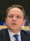 Hearing of Olivér Várhelyi (Hungary) - Designate - Neighbourhood and Enlargement (49063520601) (cropped2).jpg