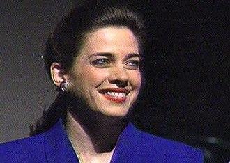 Miss Alabama - Heather Whitestone, Miss America 1995 / Miss Alabama 1994
