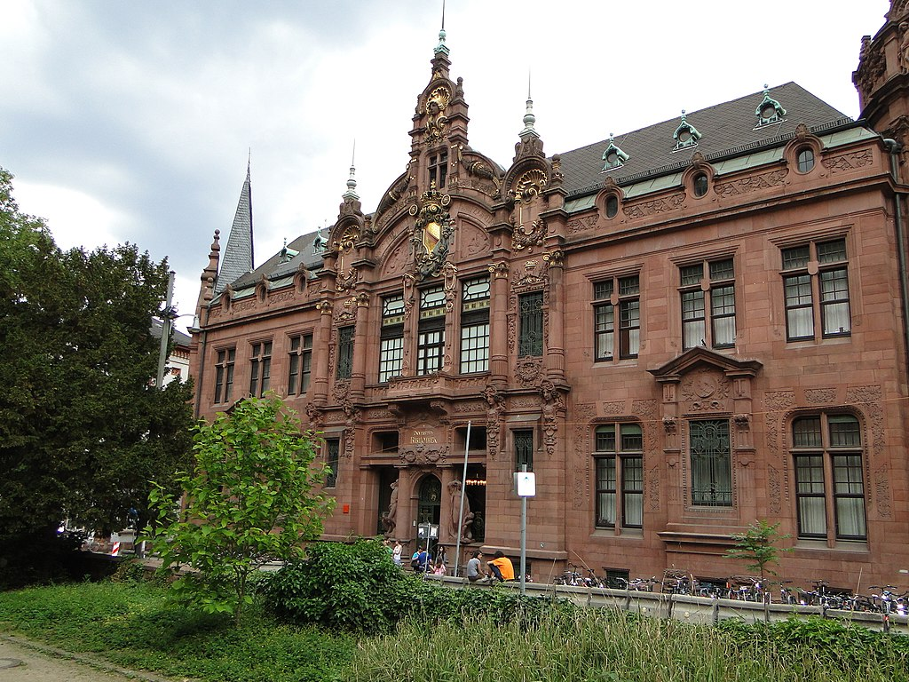 Image result for Heidelberg university
