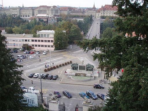 Helvetiaplatz