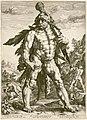 Hendrik Goltzius, The Great Hercules, 1589, NGA 70311.jpg