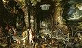 Hendrik van Balen I (1575-1632) - The Four Elements, Fire - 1257088 - National Trust.jpg