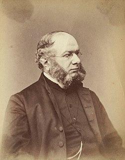 British philosopher and priest