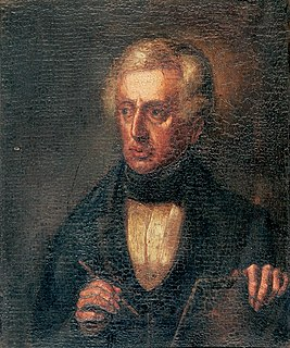 Henry Ninham English landscape artist, engraver, and heraldic painter