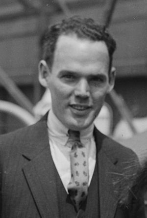 Henry Hull - Henry Hull, 1923