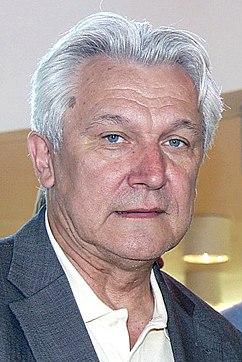 Henryk Kasperczak Polish footballer