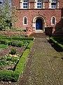 Herb garden, Exeter - geograph.org.uk - 753495.jpg