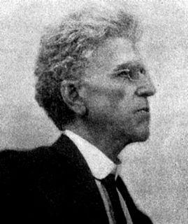 Herbert J. Davenport American economist
