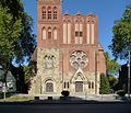Herne-Wanne Lutherkirche Front a.jpg