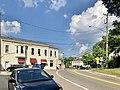 Hess & Racke Store, Main Street, Alexandria, KY (50226461113).jpg