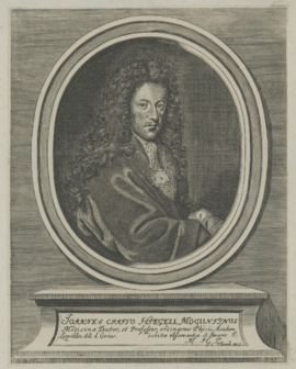 Johann Crato Hiegel
