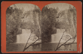 High Falls, Chateaugay, N.Y, by A. B. Buell.png