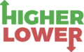 Higher or Lower logo.png